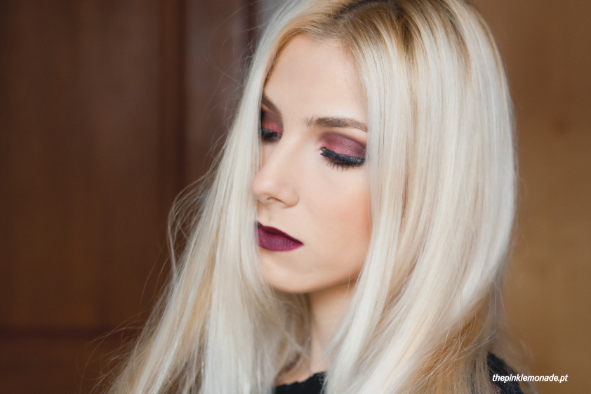 makeup-reveillon-2015-mac-makeupforever-purple-burgundy-lipstick-ingot-the-body-shop-marta-alves-the-pink-lemonade-maquiagem-5